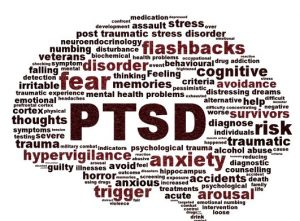 PTSD - What is Post Traumatic ...