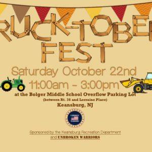 Truck-Toberfest
