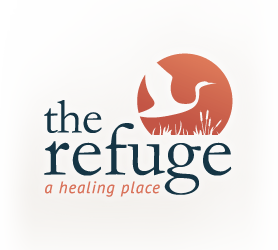 The Refuge Logo