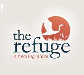 The Refuge Logo