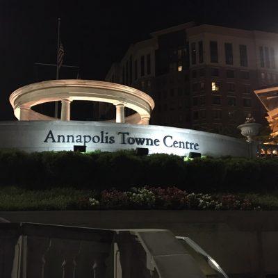 Annapolis.